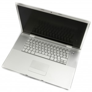 APPLE Macbook Pro A1229 17'