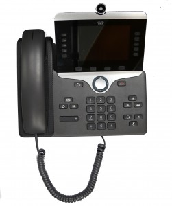 Telefon IP Cisco CP-8865