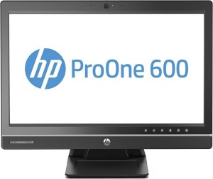 HP ProOne 600 21,5'' AIO i3-4130 3,4GHz 8GB 128GB