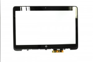 HP EliteBook Folio 1040 G1 - Digitizer Dotyk Ramka