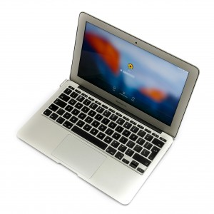 APPLE MacBook Air A1370 i7 13,3 1,8Ghz 4GB 240GB SSD FV